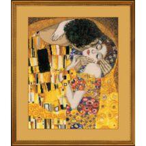 Klimt: A csók